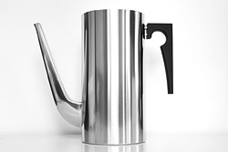 Stelton Coffee Pot